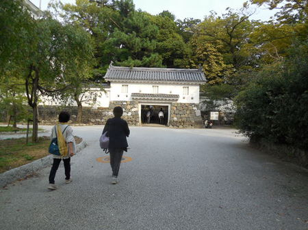 H27.9 大垣城①.JPG