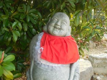 H29.4 宝珠院・石像②.JPG