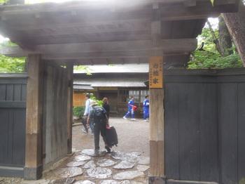 H30.6角館・武家屋敷4.JPG